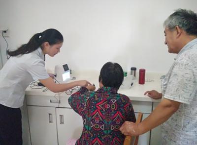 社保卡进万家 优质服务暖民心——峡江县探索社会保障卡发放服务新模式