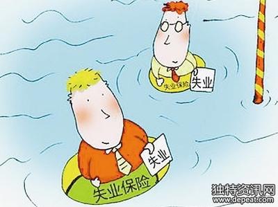 关于东莞失业保险基金的最新消息