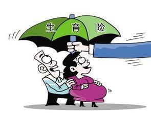 医疗费生育保险政策规定参保职工享三类生育待遇
