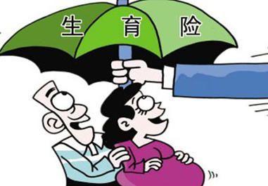 上海生育保险待遇如何申领?